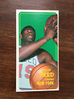Willis Reed Rookie Card Guide and Checklist 17