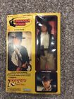 1981 Kenner Indiana Jones Raiders of the Lost Ark 12 Action Figure in box