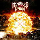 Viking Zombie by Armored Dawn (cd, jewel case, Brazil, 2019) New/Sealed