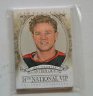 2013 In the Game ITG National Convention VIP Set 9 Sportkings Anthology Chicago