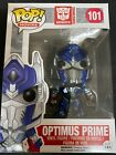Ultimate Funko Pop Transformers Figures Checklist and Gallery 7