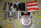 nneka concrete jungle cd with insert  GREAT ART WORK ON INSERT AND COVER