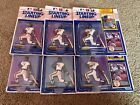 1990 KENNER STARTING LINEUP BOBBY BONILLA PIRATES ALL SEALED LOT OF 6