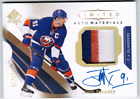 2009-10 SP Authentic Hockey Review 23