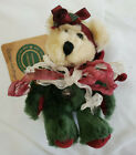 "Boyds Bears ARINNA GOODNIGHT #56231-04  1999 5.5"" Plush Angel🐻Ornaments MWT🎄"