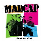 East to West by Madcap (CD, Sep-2002, SideOneDummy)advance copy new, not sealed