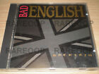 Backlash by Bad English (CD, 1991, Epic/Sony) MADE IN USA