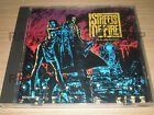 Streets of Fire Soundtrack OST Fire Inc. Marilyn Martin The Fixx (CD, 1990, MCA)