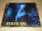 Alive In An Ultra World by Steve Vai (2CD, 2001, Sony) MADE IN ARGENTINA