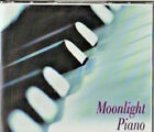 4 CD BOX SET  MOONLIGHT PIANO - THREE TIMES A LADY - SMOKE GETS IN YOUR EYES etc