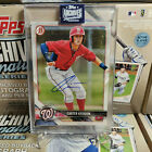 2020 Topps Archives Signature Series Active Player Edition Baseball Cards 14