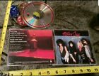MOTLEY CRUE 1988 cd 6 raw tracks JAPAN LTD nikki sixx tommy Lee mick Mars Vince