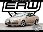2007 Acura TL SEDAN 2007 below $5000 dollars