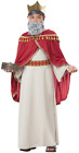 Melchior Wise Man Three Kings Child Costume