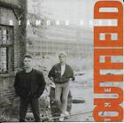 The Outfield - Diamond Days CD - 1990 MCA MCAD-10111