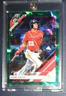 Juan Soto Rookie Cards Checklist and Top Prospect Cards 45