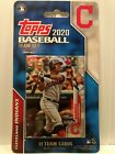 2020 Topps Baseball Factory Team Set Cards 15