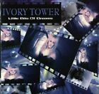 Ivory Tower - Little Bits Of Dreams RARE Melodic Rock White Lion / Motley Crue