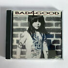 Bad4Good, Refugee, CD, Interscope, 1992, Danny Cooksey & Steve Vai, Used/Cutout