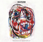 NEW Halestorm, ReAniMate 3.0: The CoVeRs eP, CD, 2017