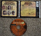 WAYLON JENNINGS, WILLIE NELSON - Wanted! The Outlaws reissue
