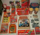Selling my DUKES OF HAZZARD Collection 25 items Watches Gen Lee 3 pk etc