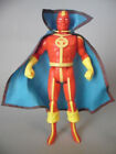 DC SUPER POWERS RED TORNADO FIGURA ARTICULADA KENNER 1985