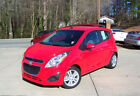 2015 Chevrolet Spark 1-OWNER 8200 below $10000 dollars