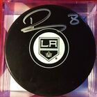 Drew Doughty Cards, Rookie Cards and Autographed Memorabilia Guide 71
