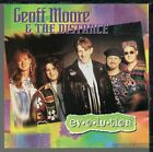 Evolution by Geoff Moore & the Distance (CD, Jan-1995) **NO CASE**