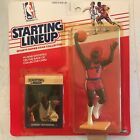 DANNY MANNING - 1988 Starting Lineup - SLU - NBA - LA Clippers