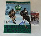 Jonathan Toews Cards, Rookie Cards Checklist, Autographed Memorabilia Guide 56