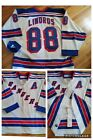 New York Rangers Eric Lindros Jersey. Size 56 CCM Authentic