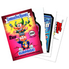 2013 Topps Wacky Packages Halloween Postcards 6