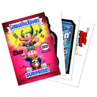 2013 Topps Wacky Packages Halloween Postcards 9