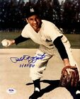 Phil Rizzuto Cards, Rookie Card and Autographed Memorabilia Guide 33