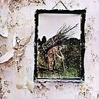 Led Zeppelin IV by Led Zeppelin (CD, BMG club edition, Atlantic (Label))