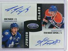 Ryan Nugent-Hopkins Rookie Cards and Autograph Memorabilia Guide 6