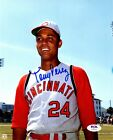 Tony Perez Cards, Rookie Card and Autographed Memorabilia Guide 29