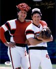 Tom Seaver Cards, Rookie Cards and Autographed Memorabilia Guide 31