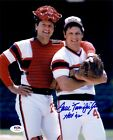 Tom Seaver Cards, Rookie Cards and Autographed Memorabilia Guide 41