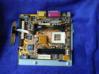 PC100 MB741LMRT Pentium III motherboard with 1 ISA slot and 1 PCI slot