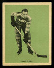 1933-34 V288 Hamilton Gum Hockey Cards 4