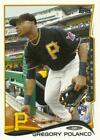 Gregory Polanco Rookie Cards and Prospect Cards Guide 25