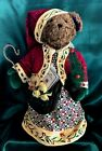 BOYDS PLUSH BEAR- JIM SHORE COLLECTION - BEARING GIFTS