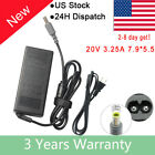 For Lenovo ThinkPad AC Adapter Laptop Charger T420 T410 T510 T520 X200 X220 X230