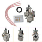 30mm Carburetor With Power Jet Fits for Motorcycle Scooter ATV High Performance