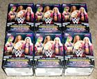 2018 WWE Topps Women's Division Factory Sealed Blaster Box (Lot of 6)