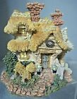 BOYDS BEARLY BUILT VILLAGES  BAILEYS COZY COTTAGE