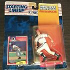 1994 Starting Lineup Chad Curtis California Angels